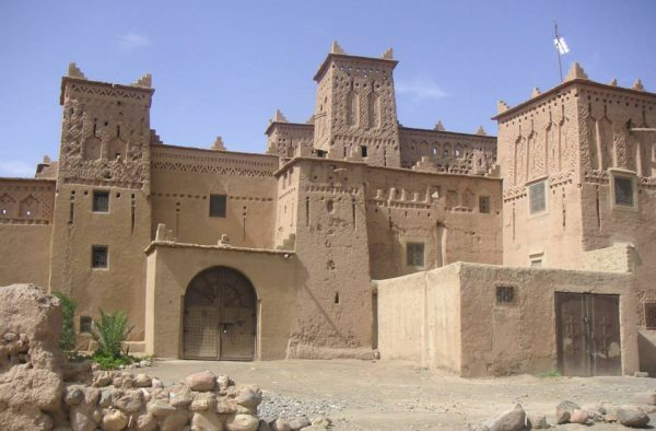 The Sindibad Tours From Marrakech