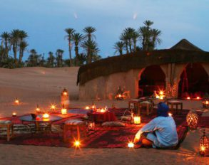 The Mummy Tours From Marrakech